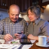 Koopkracht senioren verbeterd