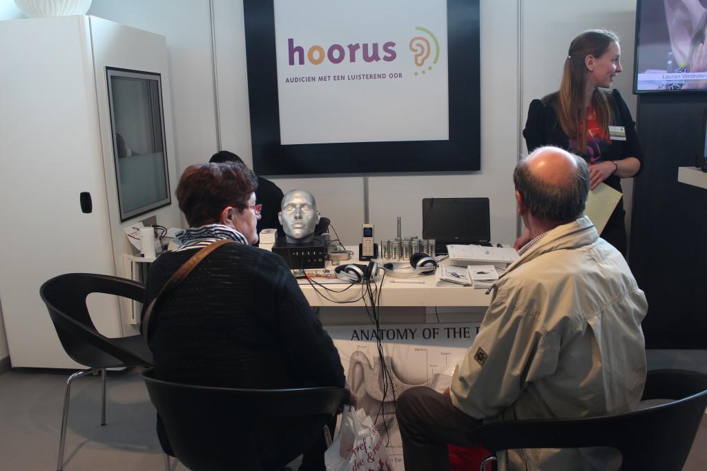 Hoorus_hoortest