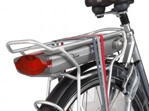 Hoe houd ik de accu van mijn elektrische fiets gezond